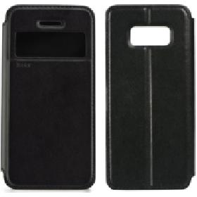 Εικόνα του προϊόντος ROAR NOBLE VIEW CASE FOR SAMSUNG GALAXY S8 PLUS (G955) BLACK