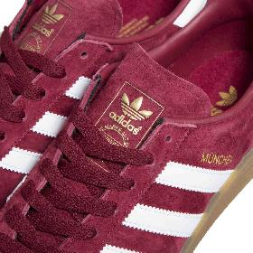 Εικόνα από Adidas Originals Munchen M ( BB2776 )