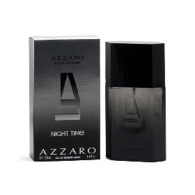 Εικόνα του προϊόντος Azzaro Pour Homme Night Time Eau de Toilette 100ml