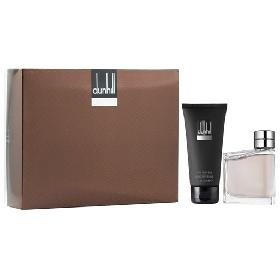 Εικόνα του προϊόντος Dunhill Dunhill For Men Gift Set EDT 75ml and After shave balm 150ml