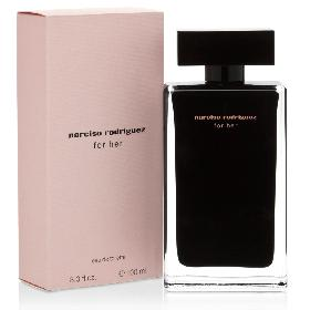 Εικόνα του προϊόντος Narciso Rodriguez For Her Eau de Toilette 100ml